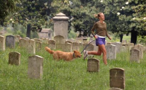 Oakland Cemetery 3