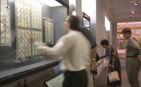 Federal Bank Money Museum 6