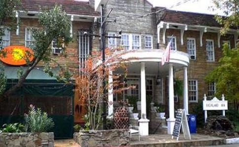 Highland Inn 5