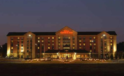 Hilton Garden Inn Atlanta Airport Millenium Center Find A Hotel In Atlanta Ga