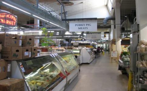 Sweet Auburn Curb Market 7