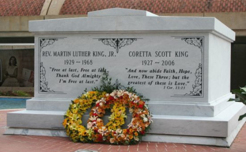 MLK Historic Site 3