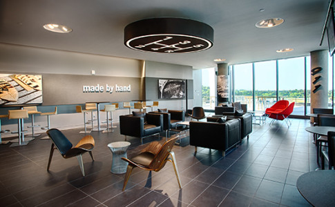 Porsche Experience Center Atlanta World S Best Test Drive