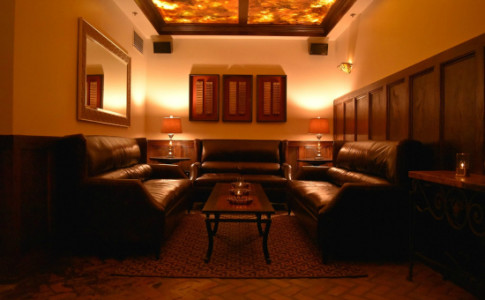 RPB Private Room