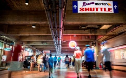 Underground Atlanta Uncover Underground Atlanta Ga