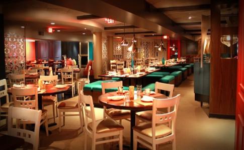Universities In Atlanta Ga >> Truva - Where to Eat in Atlanta, GA