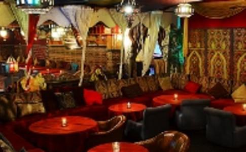 Imperial Fez Restaurant Where To Eat In Atlanta Ga