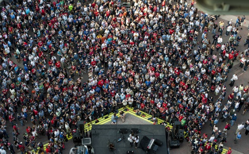 grand entry plaza_overhead shot of band + crowd.jpg