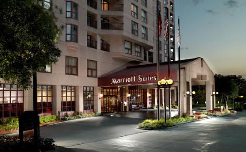 Atlanta Marriott Suites Midtown Find A Hotel In Atlanta Ga