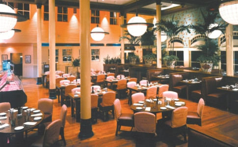 Atlanta Fish Market - Dine at The Atlanta Fish Market Restaurant