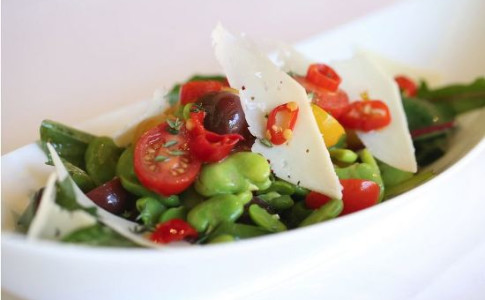 Dandelion Salad.JPG