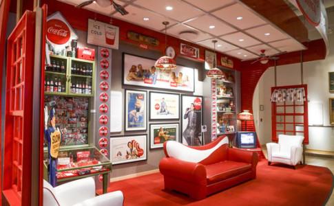 World Of Coca Cola Discover Atlanta Georgia Attractions