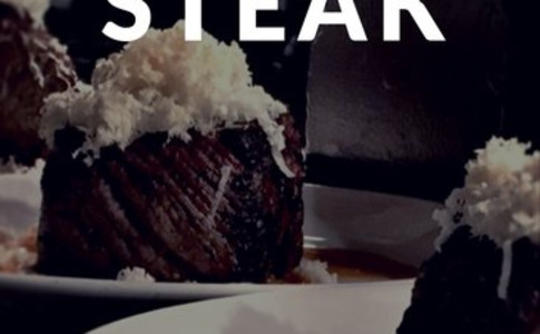 SteakBar Ad