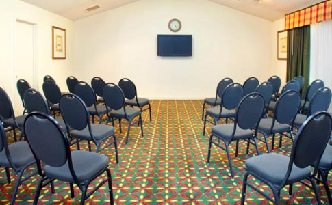 Plan an outstanding meeting in our Peachtree Meeting Room, ready to delight groups of 30-35. Our Pie