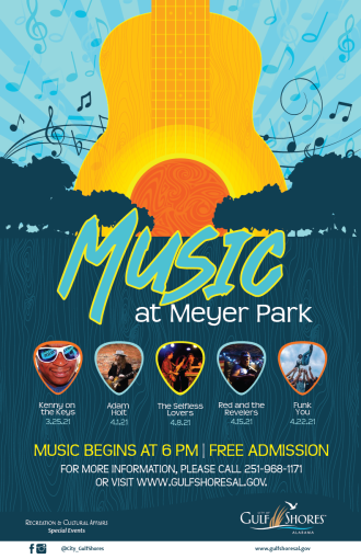 2021 Music at Meyer Park