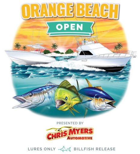 The Orange Beach Open Fishing Tournament