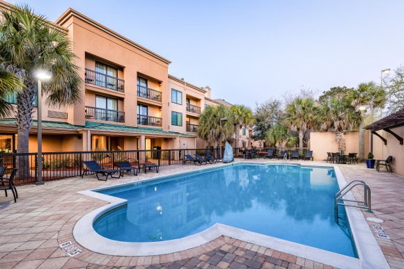Courtyard by Marriott Gulf Shores