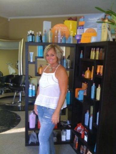 Jewel's Beach Salon