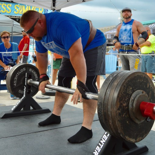 2020 Alabama Gulf Coast Beach Powerlifting Classic