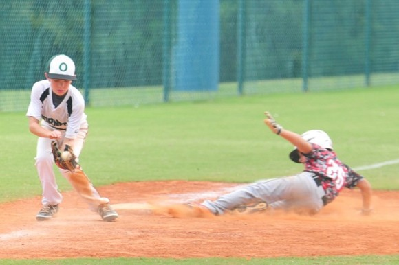 2020 USSSA Global Sports Baseball World Series 6