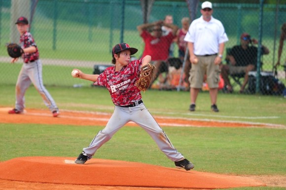 2020 USSSA Global Sports Baseball World Series 4