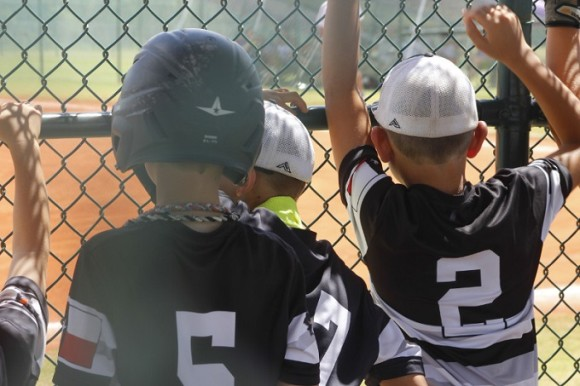 2020 USSSA Global Sports Baseball World Series 5