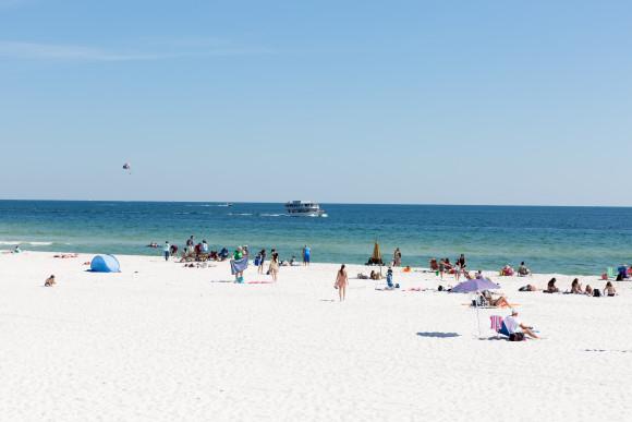 2020 Good Life Ride Gulf Shores Orange Beach