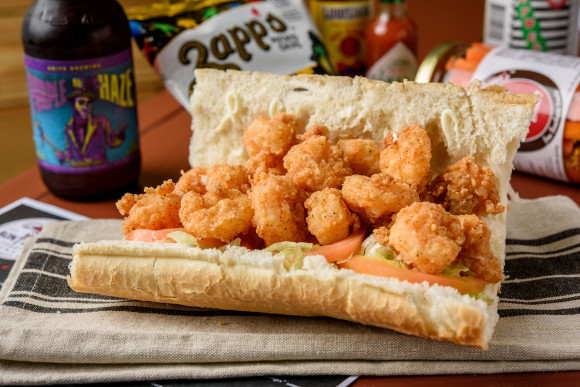 Bon Temps Poboy and Specialty Meat