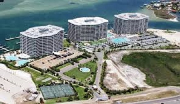 Caribe Resort Condominiums