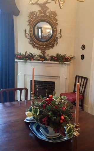 Christmas at the Conde-Charlotte Museum