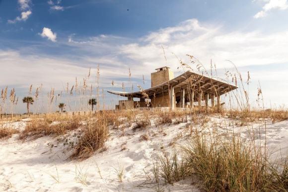 Gulf State Park Pavilion | Gulf Shores & Orange Beach