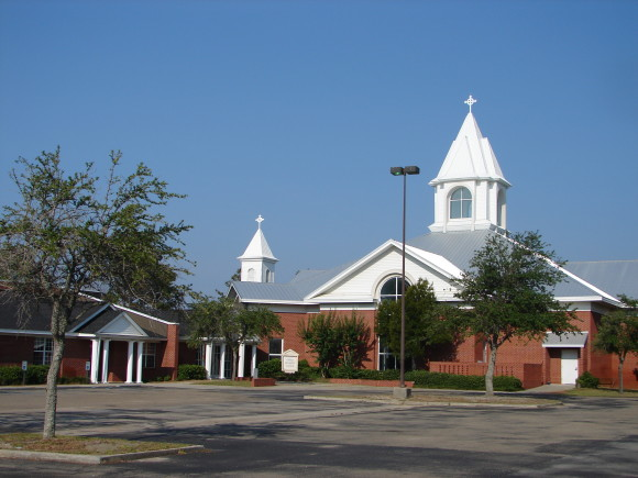 Gulf Shores United Methodist