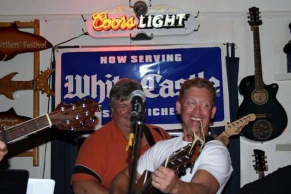 The Southern Star Band & Steak Night