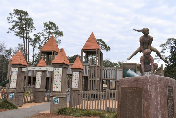 Edward H Carroll Sr Kids Park