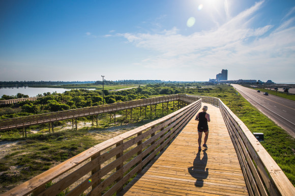 2021 Paradise Island 5K | Gulf Shores & Orange Beach