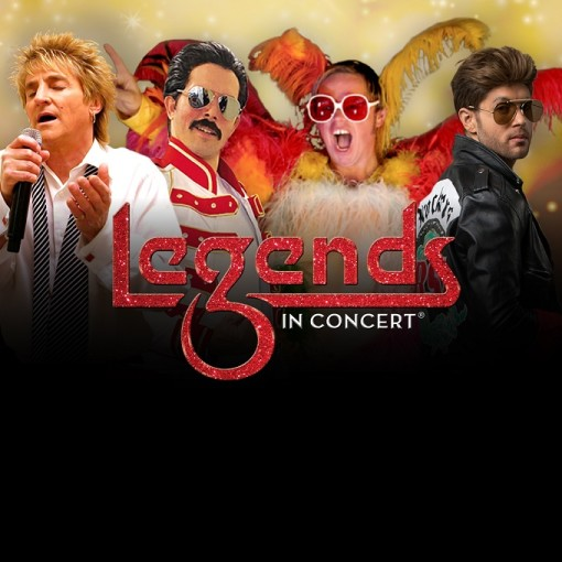 "Legends in Concert OWA - ""Direct From London"""