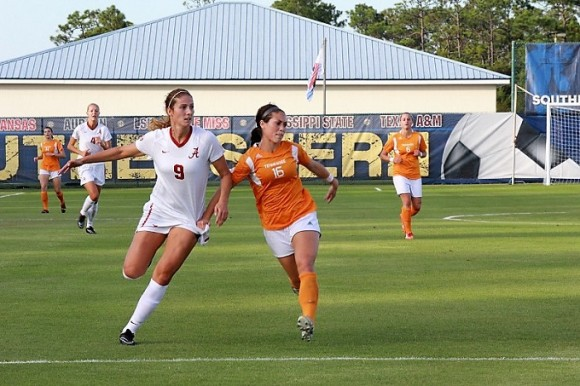 2019 SEC Women's Soccer Tournament