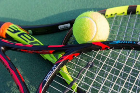 2019 Adult Century Tennis Tournament
