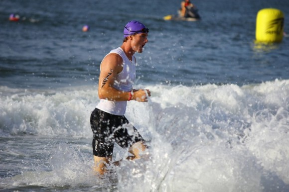 23rd Annual Mullet Man Triathlon
