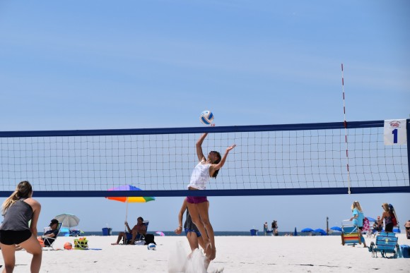 "2021 ""Sand Storm Beach Invitational"" Beach Series- BRQ"