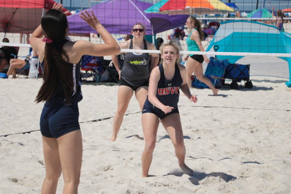 "2021 ""Gulf Coast Region ""BeachFest"" - National Beach Tour National Qualifier"
