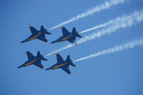 2020 Blue Angels Practice Schedule