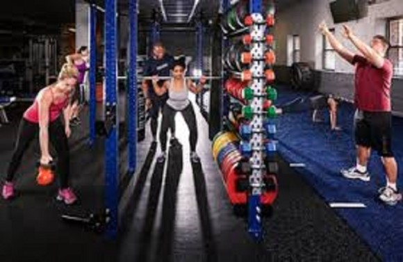 iC Personal Training & Boot Camp