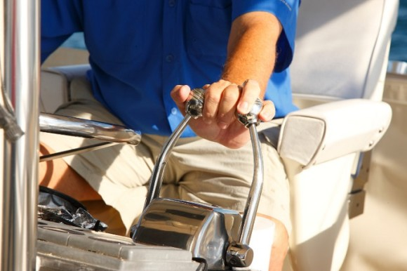 Audrey II Charters/Brown's Inshore Guide Service