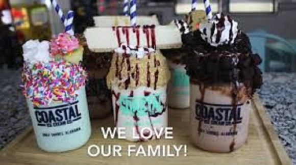 COASTAL Ice Cream Company