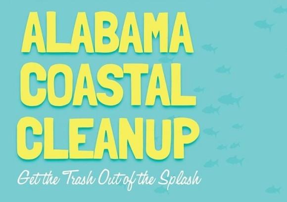 必威官网登陆Alabama Coastal Cleanup