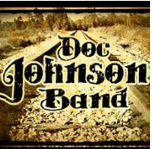 Live Music * Doc Johnson Band