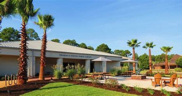 City of Gulf Shores Public Library