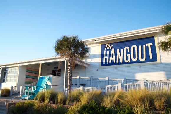 Temporarily Closed - The Hangout