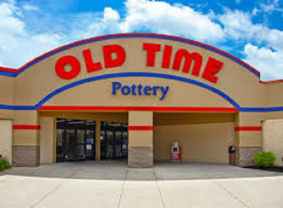 Old Time Pottery Gulf Shores Orange Beach